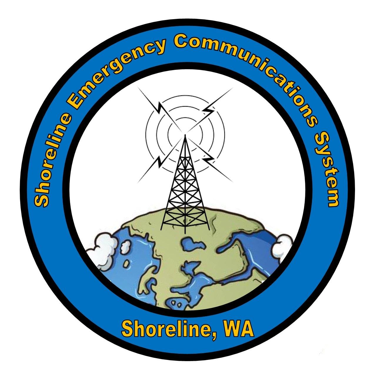 ECS Logo Blue
