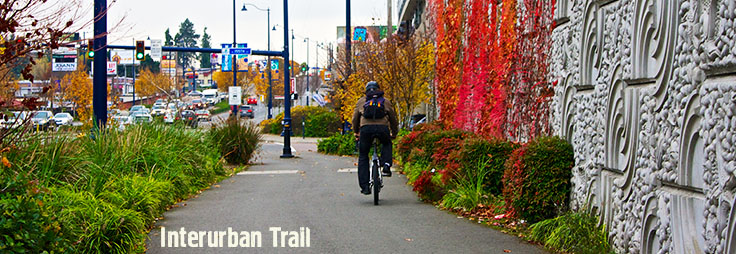 Interurban Trail