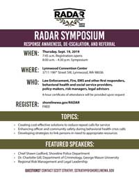 RADAR-symposium-flier