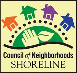 Council of Neighborhoods logo