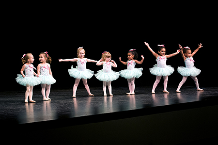 Dance Recital 4