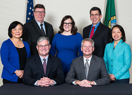 2020 Shoreline City Council