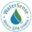 Toilet Rebate WaterSense Logo